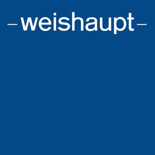 Der Name Weishaupt steht für Zuverlässigkeit, hohe Qualität und besten Service. Daher vertrauen wir schon seit Jahren auf Weishaupt-Geräte und Zubehörteile.
